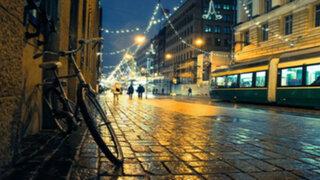 FOTOS: 8 ciudades en las que están desapareciendo los autos particulares