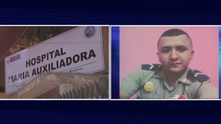 Investigan extraña muerte de policía dentro de comisaría de Chorrillos