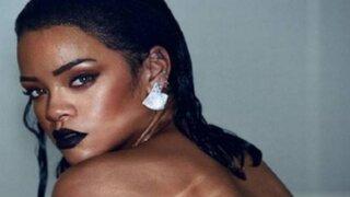 Rihanna presenta candente adelanto de su nuevo videoclip