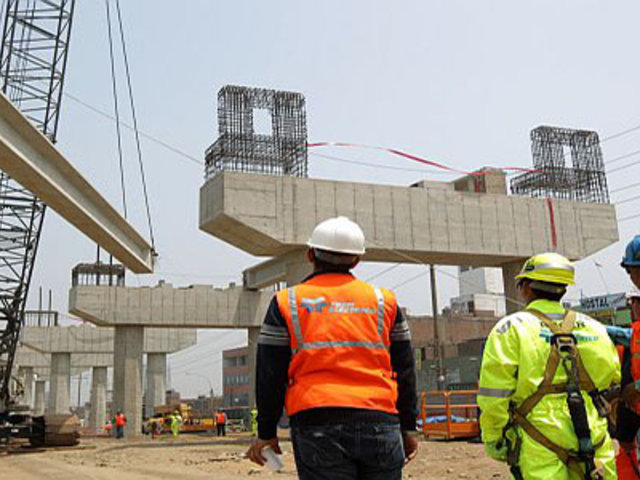Conoce las propuestas de los candidatos para desarrollar mayor infraestructura en el Perú