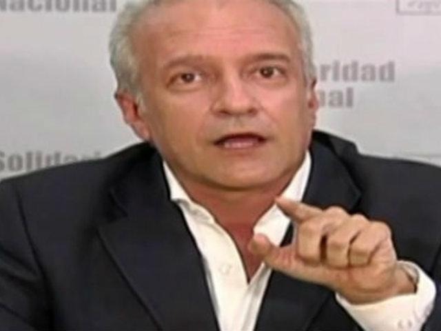 Voto Batería: martes de despedidas en el panorama electoral