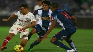 Alianza Lima vs Universitario: clásico ya no se reanudará esta mañana