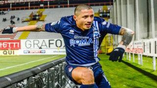 VIDEO: Gianluca Lapadula anotó doblete y el Pescara volvió al triunfo