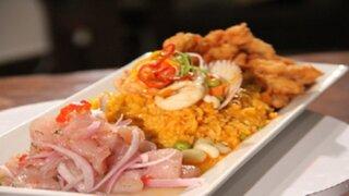 ¿Dónde disfrutar de la mejor comida marina en Lima?