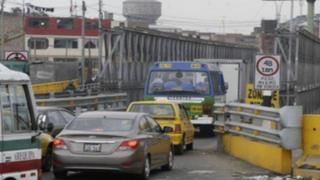 Atención choferes: cierran puente Bella Unión por trabajos de nueva estructura