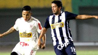 Bloque Deportivo: Alianza y Universitario reanudarán el Clásico el 13 de abril