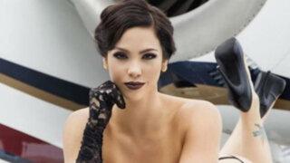 Estas son las modelos extranjeras que se lucieron para el lente de Soho Perú
