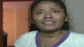 Arequipa: mujer de 24 años quedó en coma tras ser acuchillada