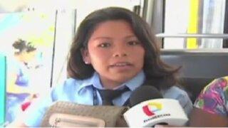 Transporte público de Lima es el tercero del mundo más peligroso para mujeres