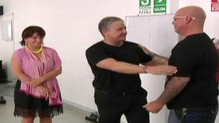 Víctimas del Sodalicio saludan condena contra Figari