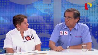 """Jorge del Castillo: """"Marcha tuvo orientación electorera"""""""
