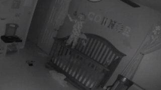 VIDEO: el inocente experimento que pudo terminar en una terrible tragedia