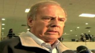 Arequipa: Alfredo Barnechea realizará cierre de campaña