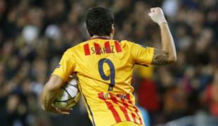 Champions League: Luis Suárez es sensación en España tras goles al Atlético de Madrid