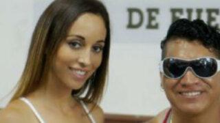 Olinda Castañeda: exentrenador es acusado de violencia familiar