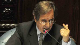 Observador de la OEA retrocede tras criticar a Luis Almagro