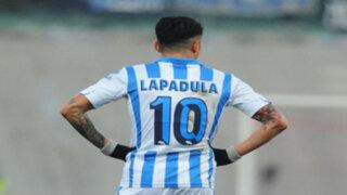 ¿Gianluca Lapadula jugará en el Tottenham de la Premier League?