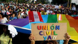 ¿Qué pasará con el polémico proyecto de unión civil no matrimonial?