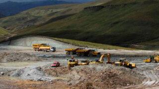 Minería, el delicado problema que tendrá que afrontar el próximo gobierno