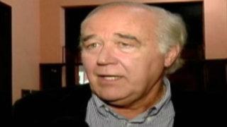 """García Belaúnde: """"Verónika Mendoza no recibió los mismos ataques que Barnechea"""""""