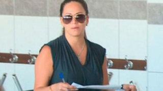 """Siguen críticas a Melissa: """"Ya quisieran muchas mamás recibir mil soles"""""""