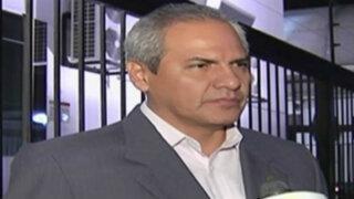 Omar Quesada: Alianza Popular entre Apra y PPC se disuelve