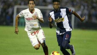Clásico del fútbol: Alianza Lima y Universitario empataron 1 – 1
