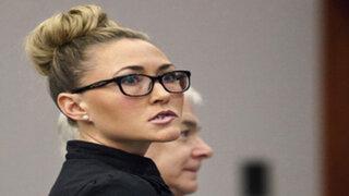 Brianne Altice, la maestra que tuvo sexo con tres alumnos y que hoy vive un infierno