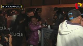 Penal Sarita Colonia: gresca entre reclusos extranjeros deja al menos 4 heridos
