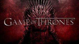Game of Thrones: ¿Quién es el afortunado que ya vio el primer capítulo de la nueva temporada?