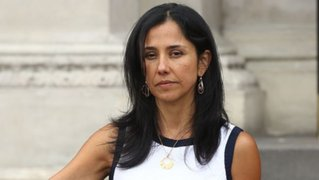 Nadine Heredia: defensa no presentó apelación a orden de impedimento de salida del país