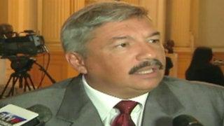 Alberto Beingolea y Marisol Pérez Tello asumen restructuración del PPC