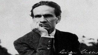 FOTOS: 8 datos curiosos que no sabías sobre el gran poeta César Vallejo