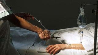 El suicidio asistido podría ser legal en Canadá dentro de muy poco tiempo