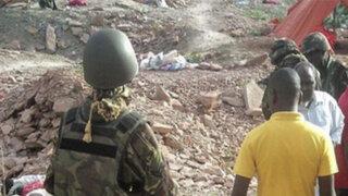 Etiopía: grupo armado mató a al menos 140 personas en frontera con Sudán del Sur