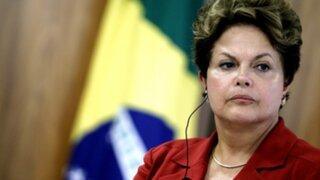 Brasil: Peritos del Senado exculpan a Dilma Rousseff