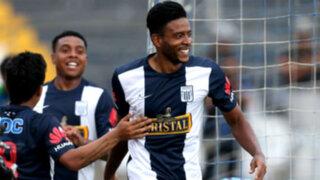 Torneo Apertura: Alianza Lima venció 2-1 a Defensor La Bocana