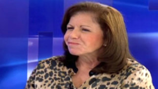 """Lourdes Flores: """"Hubo un voto de rechazo a la Alianza Popular"""""""
