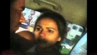 Dictan 5 meses de cárcel para mujer ebria que insultó y agredió a suboficial
