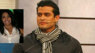Christian Domínguez evitó presentación para no toparse con Vania Bludau