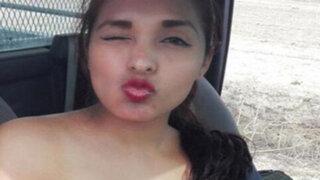 México: la expolicía que hizo topless podría posar para Playboy