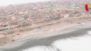 Autoridades exhortan a vecinos del Callao a prevenir ante posible terremoto