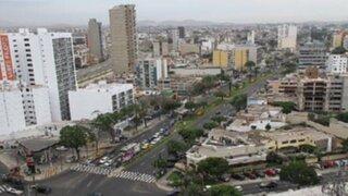 Conozca los distritos que se verían más afectados por un terremoto en Lima