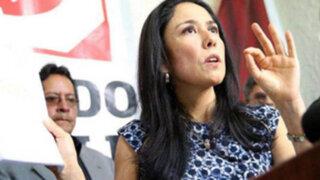 El futuro político de Nadine Heredia tras investigación fiscal