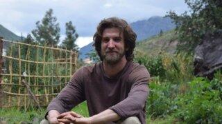 Cusco: hallan muerto a turista británico que había sido reportado como desaparecido