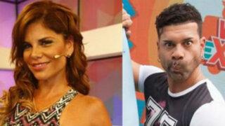 'Tomate' Barraza le pide disculpas a Sandra Arana