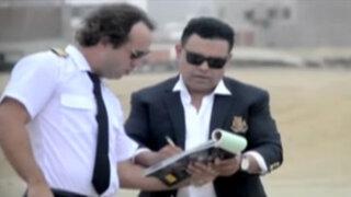 Andrés Hurtado lanza nuevo spot promocional de su programa