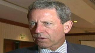 Alfredo Thorne sería eventual ministro  de Economía de PPK