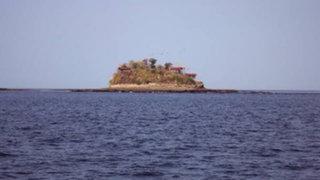 FOTOS: parece una isla común y corriente pero ahí se esconde un lugar muy misterioso