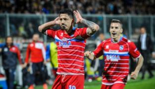 Leicester City: Ranieri está interesado en contar con Lapadula